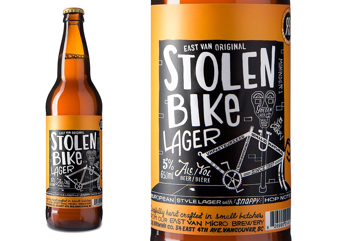 Stolen-Bike-Lager